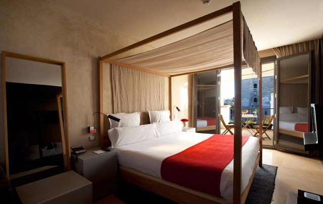 Hotel Eme Catedral Hotel Seville Hotelnights