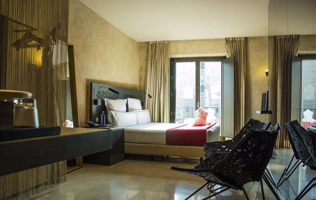 Hotel Eme Catedral Hotel Seville Hotelnights